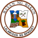 Official seal of Bakun