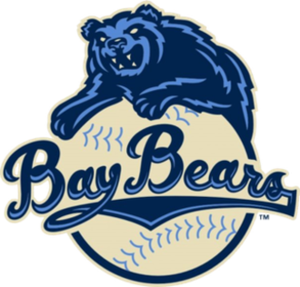 Mobile BayBears - Image: Bay Bears