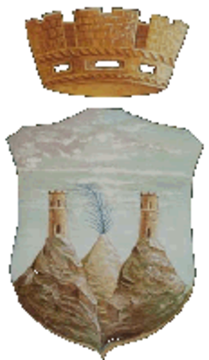 Belmonte Calabro - Image: Belmonte Calabro Stemma