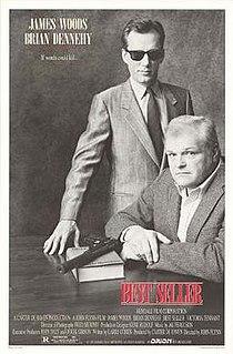 <i>Best Seller</i> 1987 American film by John Flynn