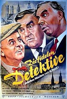 <i>Between Munich and St. Pauli</i> 1957 film