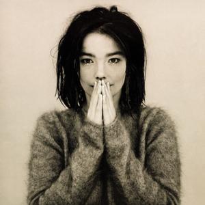 Debut (Björk album) - Image: Björk Debut 1993