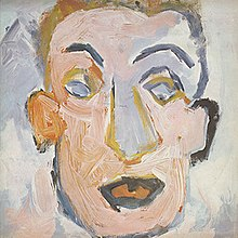 Bob Dylan - Self Portrait.jpg