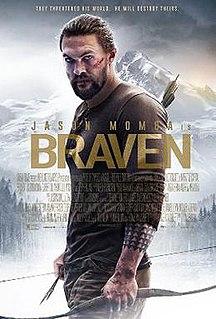 <i>Braven</i> 2018 film by Lin Oeding