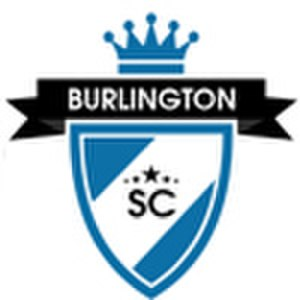 Burlington SC - Image: Burlington SC