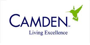 Camden Property Trust - Camden Property Trust