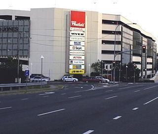 Carindale, Queensland Suburb of Brisbane, Queensland, Australia