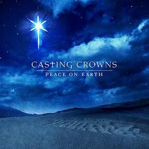 Peace on Earth (Casting Crowns album)