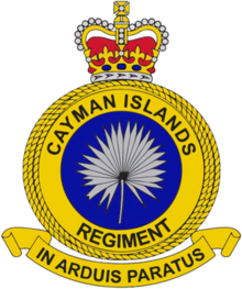 Cayman Islands Regiment badge.png