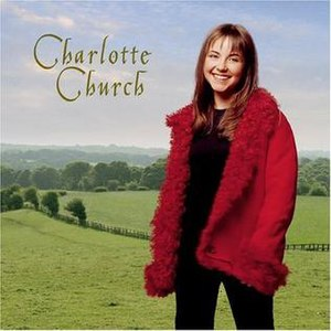 Charlotte Church (album) - Image: Charlotte Church Charlotte Church