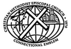 Christian Methodist Episcopal Church - CME Connectional Emblem