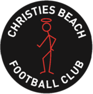 Christies Beach Football Club - Image: Christies Beach Logo