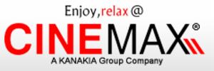 CineMAX - Image: Cinemaxlogo