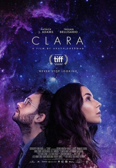 Picture of a movie: Clara