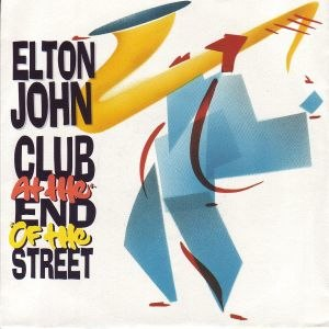 Club at the End of the Street - Image: Club at the end of the street