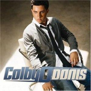 Colby O - Image: Colby O album