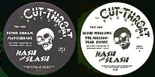 Cut-throat Records