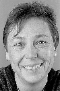 Cynthia Slater American sex activist