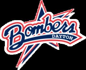 Dayton Bombers - Image: Dayton Bombers