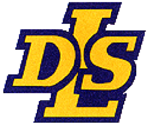 De La Salle Collegiate High School - Image: De La Salle Collegiate High School (Warren, Michigan) logo