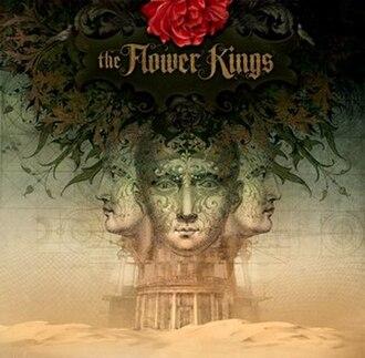 Desolation Rose - Image: Desolation Rose album cover