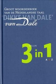 Van Dale