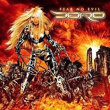 Fear No Evil (Doro album) - Wikipedia