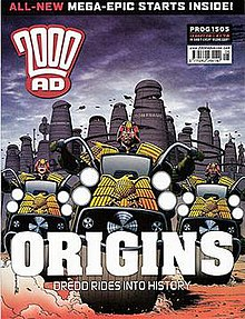 Judge Dredd Comics Pdf