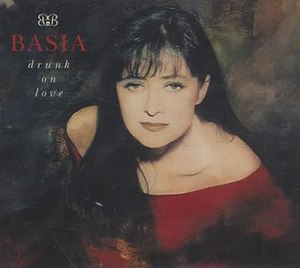 Drunk on Love (Basia song) - Image: Drunkonlove