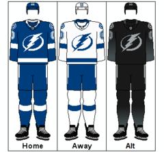 Tampa Bay Lightning Wikipedia