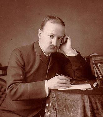 Roll of Distinguished Philatelists - Edward B. Evans