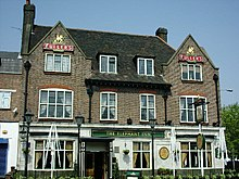 History of North Finchley - Wikipedia, the free encyclopedia