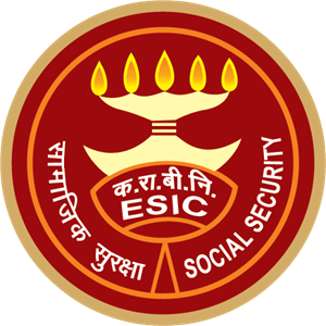 Employees' State Insurance - Image: Employee State Insurance Corporation Logo