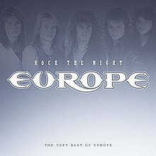 Rock The Night Very Best Of Europe