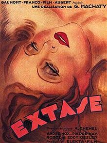 Libros sobre cine - Página 3 220px-Extase_film_poster