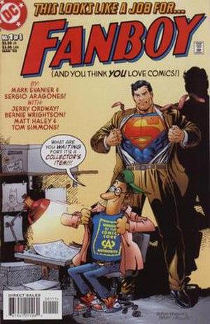 Fanboy (comics)