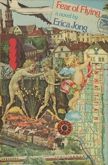 Fear of Flying (novel) 1st ed cover.jpg