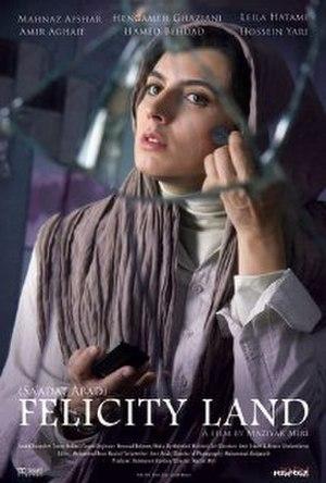 Felicity Land - Film poster