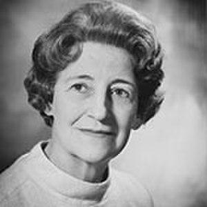 F. Gwendolen Rees - Florence Gwendolen Rees