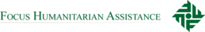 Focus Humanitarian Assistance - Image: Focus title logo