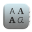 Font Book Icon.png