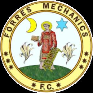 Forres Mechanics F.C. - Image: Forresmechanics