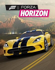 Forza Horizon - Wikipedia