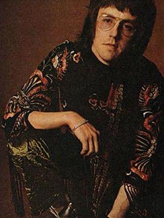 Freddie Hornik - Freddie Hornik, at Granny Takes A Trip, Chelsea, 1970