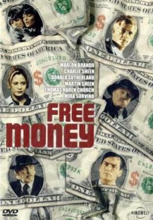 Free Money (film) - Image: Free Money