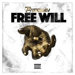 Free Will (Freeway album) - Image: Freeway Free Will