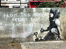 Extinction Rebellion - Wikipedia