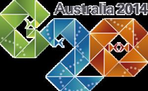 2014 G20 Brisbane summit - Logo of the G20 Australia 2014 summit