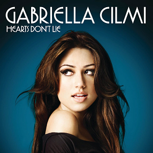 Hearts Don't Lie - Image: Gabriella Cilmi HDL