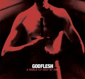 A World Lit Only by Fire (album) - Image: Godflesh A World Lit Only by Fire